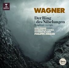 Philippe Jordan - Wagner: Der Ring Des Nibelungen [New SACD] Japan - Import