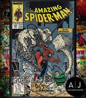 Amazing Spider-Man #303 NM- 9.2 (Marvel)
