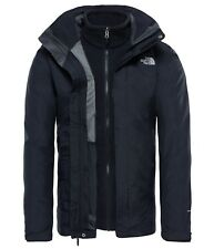 The North Face Mens Evolution II 3 in 1 Jacket 2xl