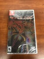 Thumper Nintendo Switch Limited Run Games #9 BRAND NEW Sealed 009