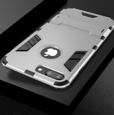 Shockproof Rugged Hybrid Hard Armor Back Case Cover For Apple iPhone 6 6s 7 Plus