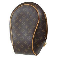 19df5e5f0891 LOUIS VUITTON Ellipse Sac A Dos Backpack Bag Monogram Brown M51125 Auth   Z335 W