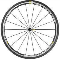 Mavic Ksyrium Elite Wheel Decals/Stickers full set (12) for 25mm+ rims