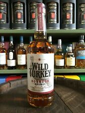 Wild Turkey Bourbon 81 Proof mit 0,7L und 40,5% American Whiskey