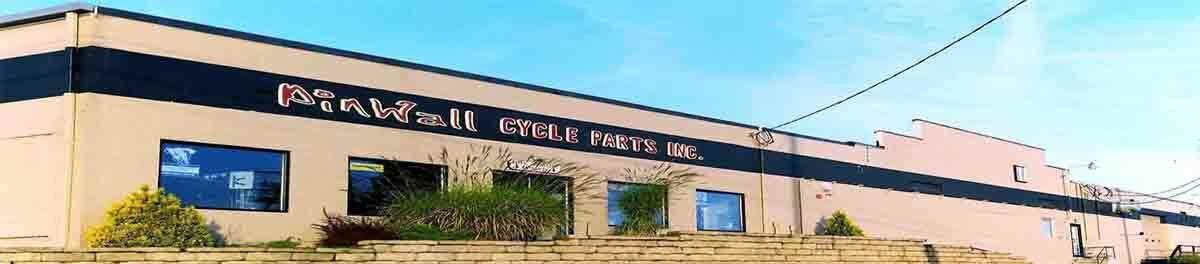 PinWall Cycle Parts Inc