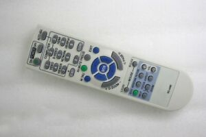 Remote Control For NEC NP1200J NP2250 M402X V332W PE401H D2189 M402W Projector