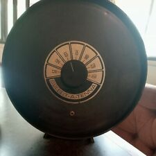 Vintage SELECT A TENNA AM Radio DX Signal Booster Antenna Intensitronics USA