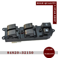 Power Window Master Switch 84820-32150 For Toyota Camry SV21 Land Cruiser 70 80