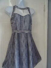 STUNNING LADIES  WAREHOUSE     SUMMER      DRESS SIZE 12