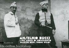 Anselmo Bucci e gli amici del Novecento Martini, Oppi, Sironi, Wildt 2012