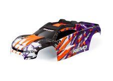 Traxxas Purple E-Revo Body 2.0 Version 8611T ERevo