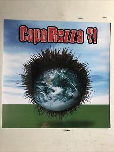 Vinile Disco Caparezza  LP numerato 50 / 500 Copie 33 giri