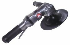 "7"" Air Angle Sander with 5/8-11NC Arbor pneumatic tool autobody grinder"