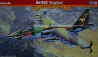 Mistercraft: SU-25K Frogfoot in 1:48