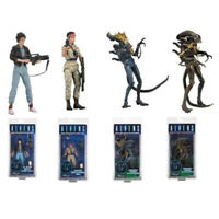 ALIENS ACTION FIGURE PVC MOVABLE MODEL