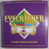 EYECATCHER Brain Teaser Game - GENTLY USED