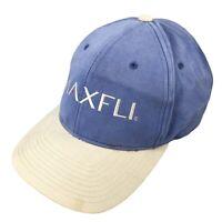 Maxfli Mens Adjustable Strapback Hat Golf Cap