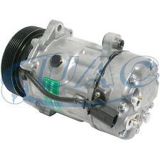 NEW Compressor VW JETTA, GOLF BEETLE  1999 2000 2001 2002 2003 2004