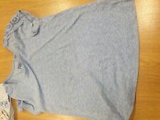 Bundle Of 5 Girls Tshirts Age 3-4 Years