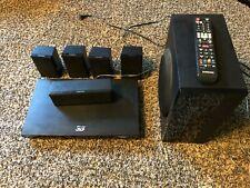 SAMSUNG HT-EM53C/ZA 1000W 5.1 CH Home Theater System