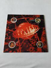 Pixies – Bossanova / Vinyl von 1990