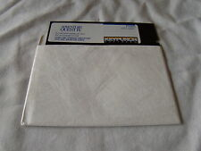 "Adventure Quest IV - Apple II Series on 5.25"" floppy disk"