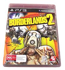 Borderlands 2 Sony PS3