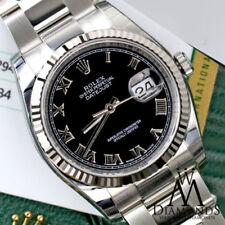 Orologi da polso Rolex unisex con cronografo