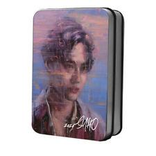 Kpop EXO SUHO Polaroid Lomo Photo Card solo Self-Portrait Collective Card 40pcs