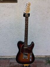 Fender Telecaster 60th Anniversary 2005 Sunburst-Mint-NonProfit Organization