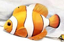 "12"" Finding Nemo Dory clown fish aqua 3d cutout Usa Steel Sign Wall Decor"