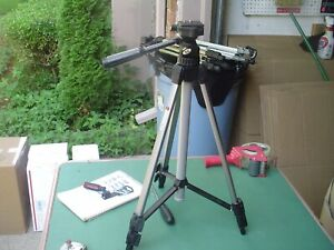 Ambico Super Lightweight Camera or Video Tripod