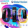 Global Honor Band 5 SmartBracelet BT4.2 Huawei TruSleep Tracking Remote Cam R9Q7