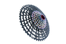 KCNC Mountain Bicycle Bike Cassette 12 Speed 9-52T for Sram Eagle XX1/X01 Black
