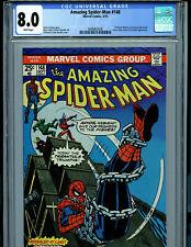Amazing Spider-man #148 CGC 8.0 VF 1975 Marvel Comic Amricons B22