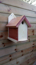 Nesting Box Wild Birds