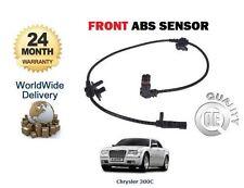 para CHRYSLER 300c 2005> Nuevo Delantero ABS Freno Sensor 4779244 A B C D