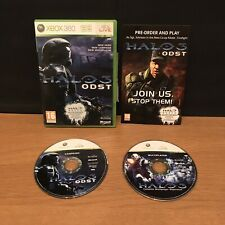 Halo 3 ODST (Microsoft Xbox 360 / Xbox One Compatible 2009)