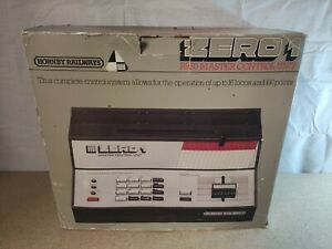 Hornby Railways Zero1 R950 Master Control Unit Boxed Barely Used