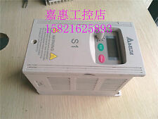 ORIGINAL Delta Inverter VFD-004S21A VFD004S21A 220V 1-Phase #J875