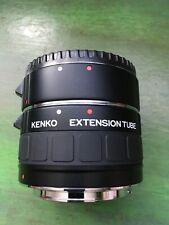 Kenko Teleplus DG AF Extension Tube 36+20 For Canon EOS