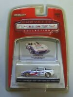 Greenlight Corvette Collection 2007 Corvette Z06 Daytona 500 Pace Car NIP 1:64