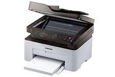 Samsung Xpress SL-M2070FW/XAA Wireless Monochrome Printer with Scanner, Copier