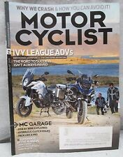 Motor Cyclist Motorcyclist Magazine August 2015 Bmw S1000Rr Motorcycle