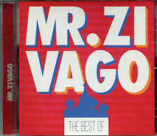 MR ZIVAGO - The Best Of  [ Remaster ] [ DELUXE ] New & Sealed