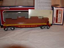 Williams Bachmann 47556 Ringling Barnum Bailey Circus Flat Car w crates O-27 New