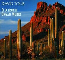 David Toub: Electronic Organ Works