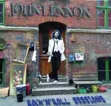 JOHN LENNON Rock N' Roll Sessions>>3CD