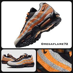 "Nike Air Max 95 SE ""Safari"" SZ UK 10, EU 45, US 11, AR4592-001, Atmos Size?"