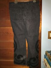 PRE-OWNED - DENIM 24/7 - WOMENS JEANS - SIZE 14